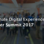 Gartner AADI Summit 2017
