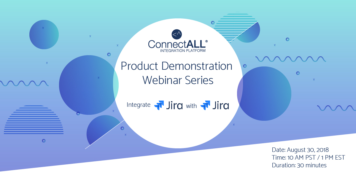 ConnectALL Webinar - Jira Jira