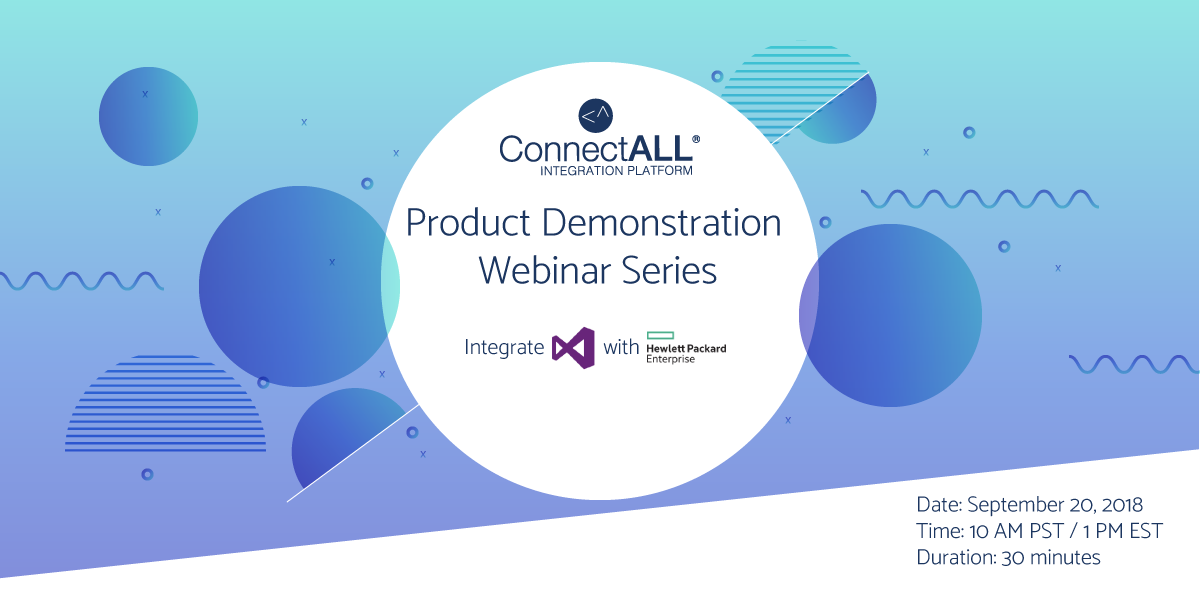 Product Demonstration Webinar Series – Integrate Microsoft Team Foundation Server with HPE ALM