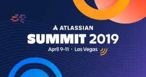 Atlassian Summit 2019