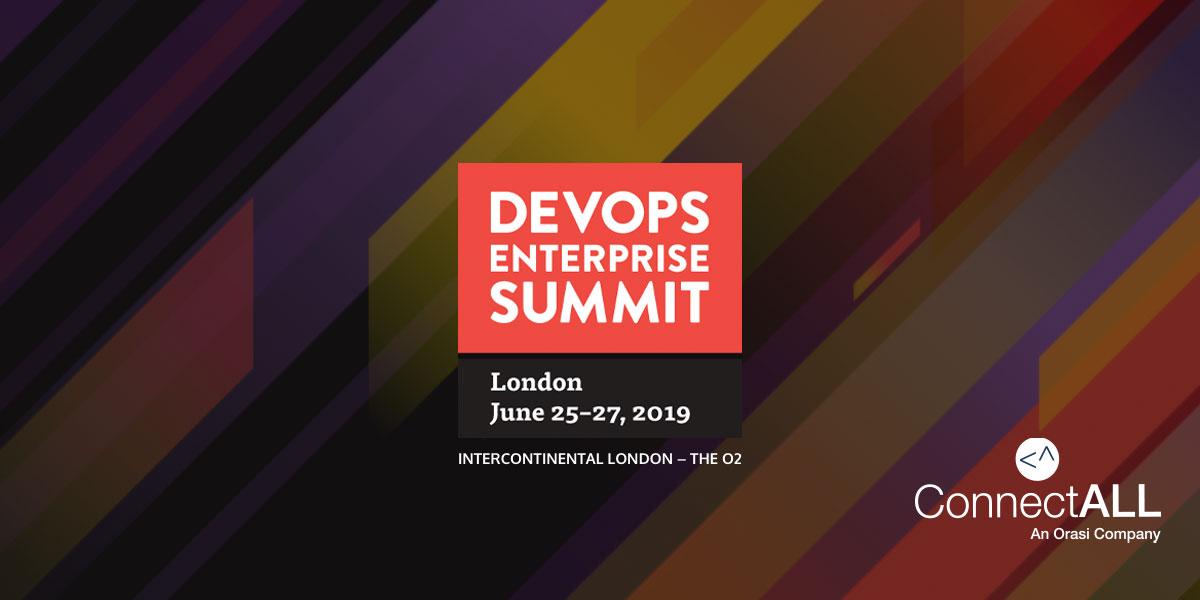 DevOps Enterprise Summit 2019 London