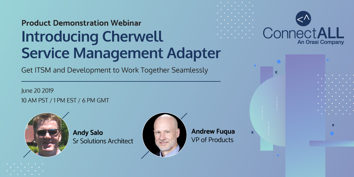 June-Webinar-Cherwell-Service-Management-Adapter-