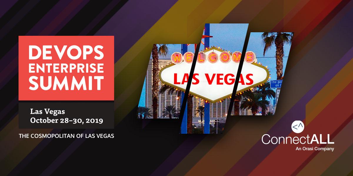 DOES 2019 Las Vegas