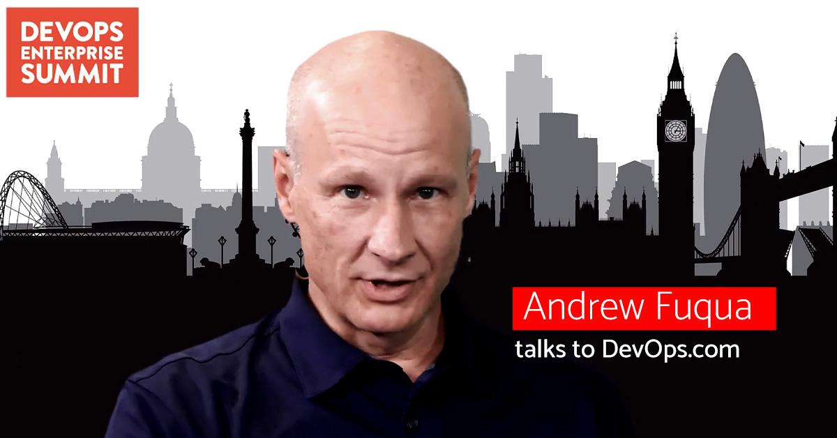 Andrew Fuqua DevOps