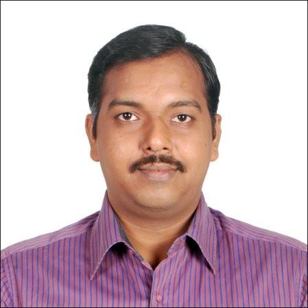 Sharath Bhaskara