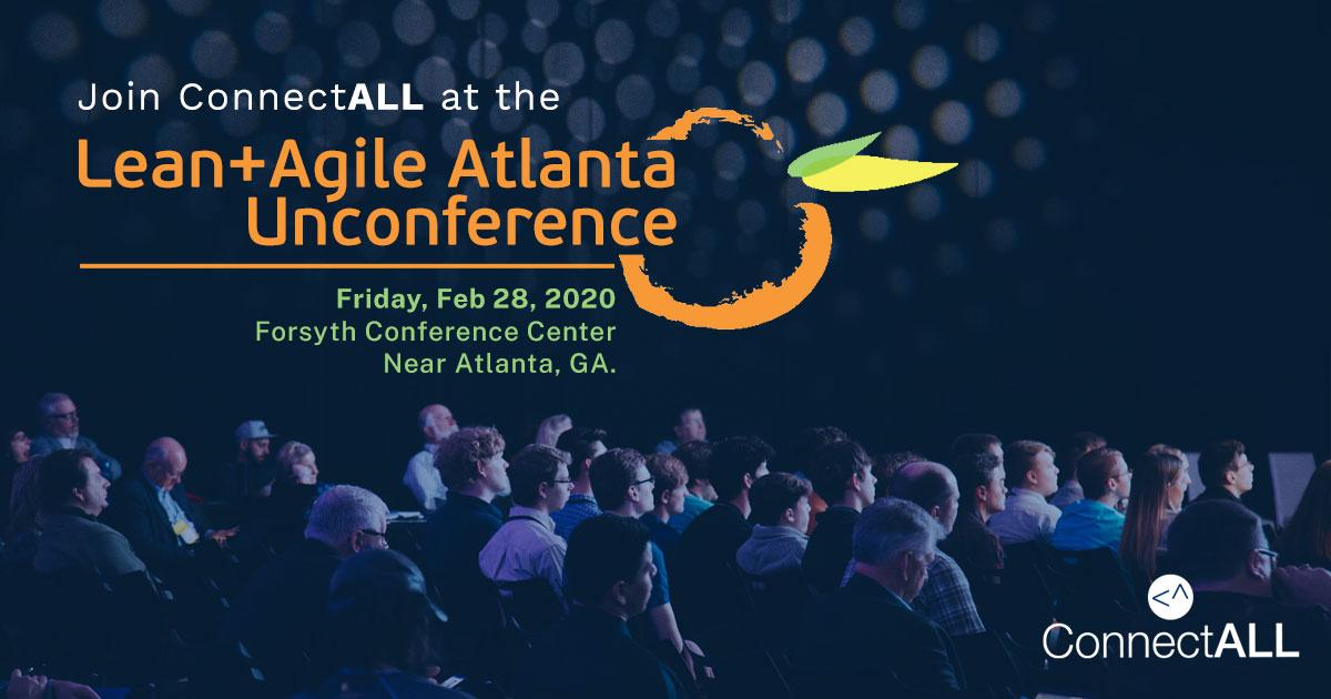 Lean+Agile Atlanta Unconference