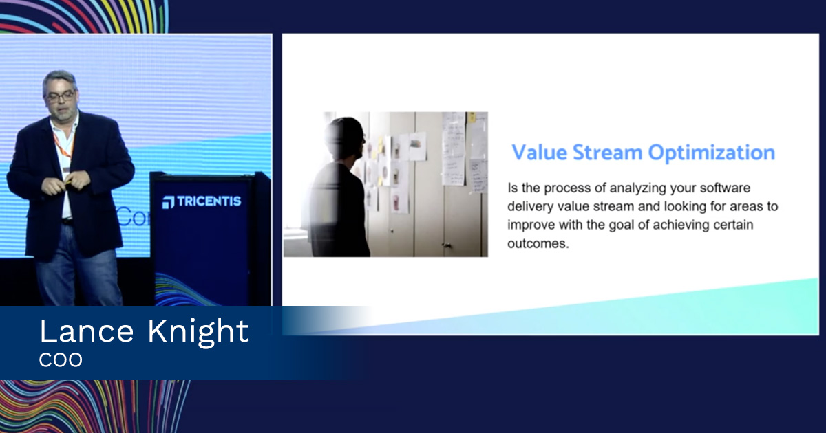 Accelerate Shifting Left with Value Stream Optimization