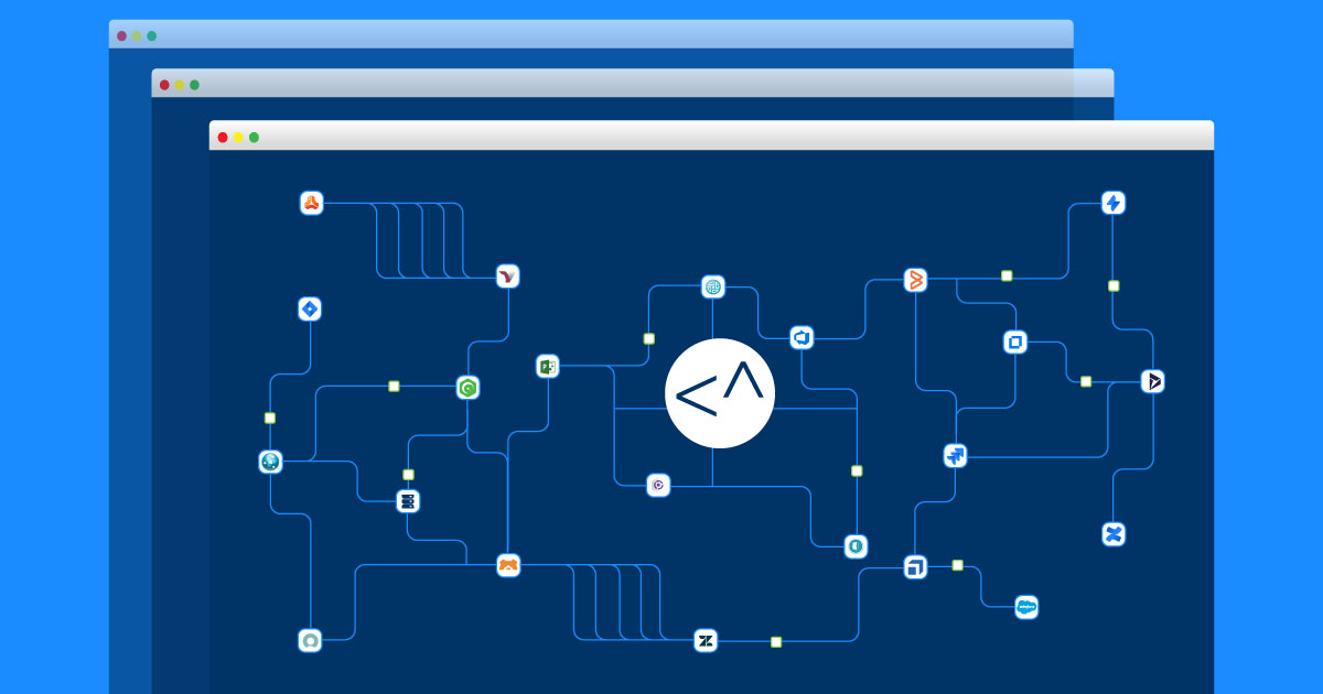 Visualize Your Entire Value Stream with ConnectALL v2.10