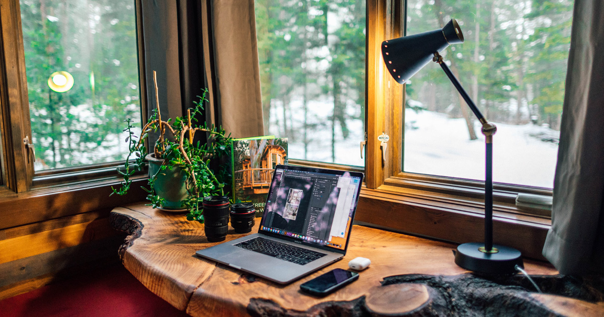 From Office to Home Office: Insights and Recommendations
