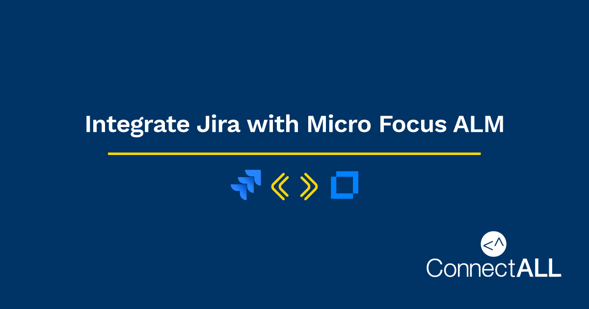 Integrate ServiceNow with Micro Focus ALM