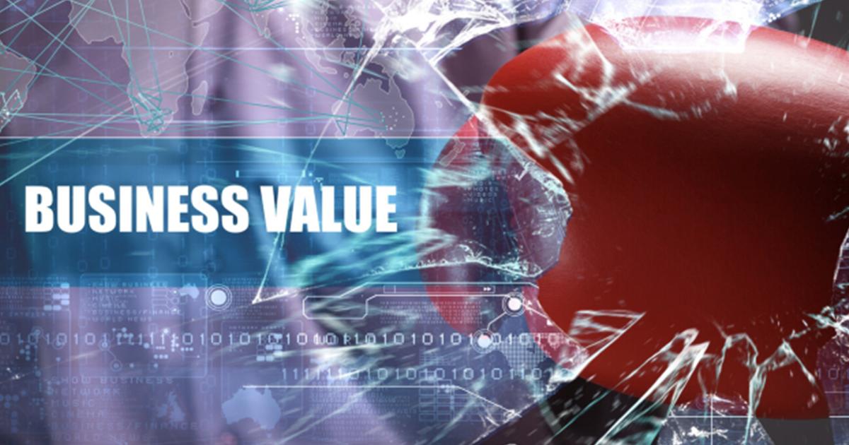 Don't Tool Up a Broken Value Stream