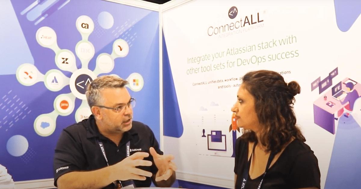 Atlassian Summit 2018, Barcelona, Spain