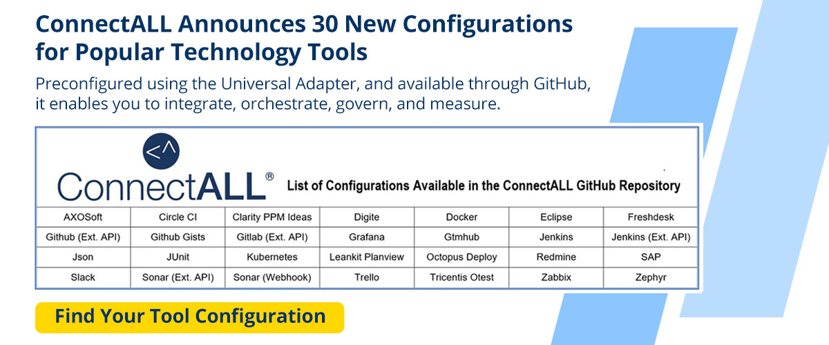 Find Your Tool Configuration
