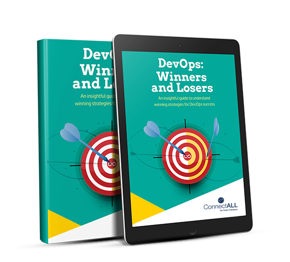 DevOps Winners and Losers
