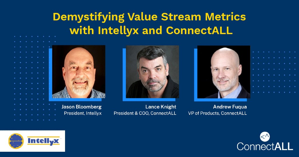 Value Stream Management, One Year Later